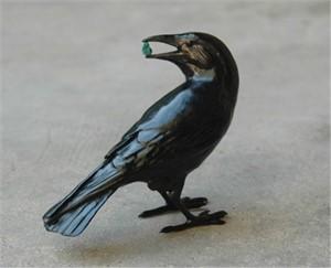 Small Raven VII (177/999)