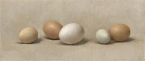 Eggs, 2019