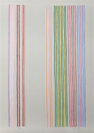 Royal Curtain (140/250), 1980
