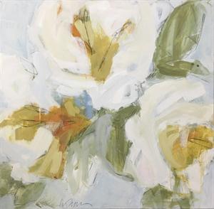 Azalea by Lynn Johnson