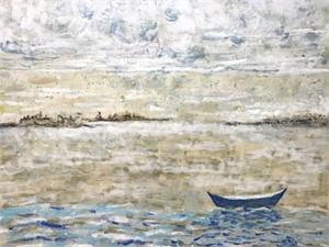 Boat Series: Peace