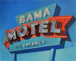 Bama Motel