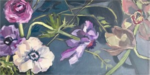 Orchids and Moonlight