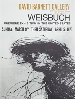 Premiere U.S. Exhibition Poster, 1975
