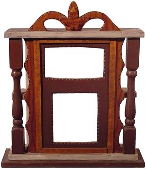 Clock Box, 1960s