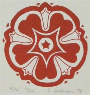 Rose (31/32), 1974