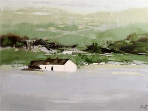Irish Pasture
