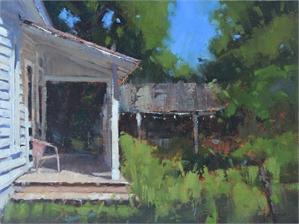 Grandmother's Porch