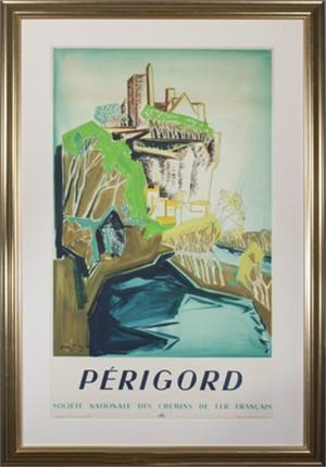 Perigord (Societe Nationale des Chemins de Fer Francais), 1948