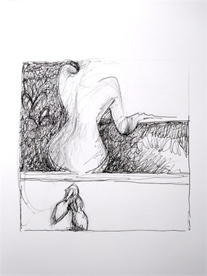 Piano & Figure II