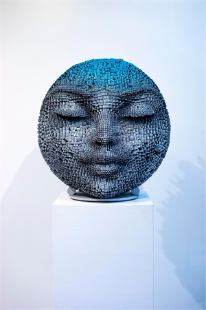 Floating by Gil Bruvel