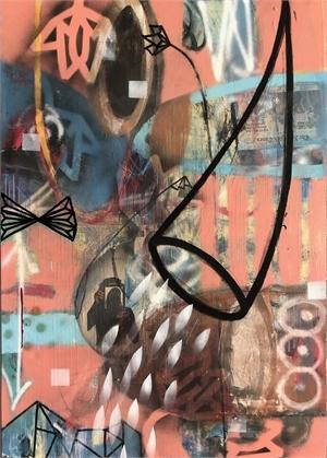 Mirror by Michael Gadlin