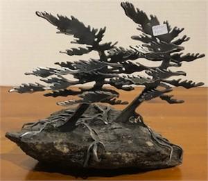 Windswept Pine #3311