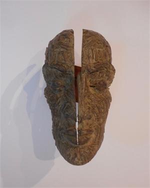 Tovia Mask II (Medium), 2019