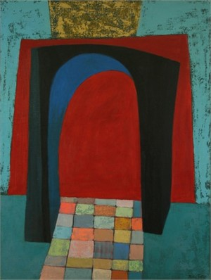 Commemoration (Archway), 1954
