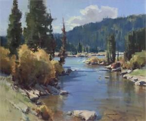 Modoc Creek
