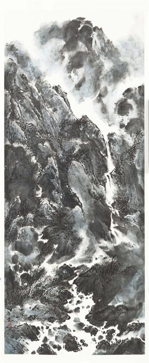 LANDSCAPE 1, 2003
