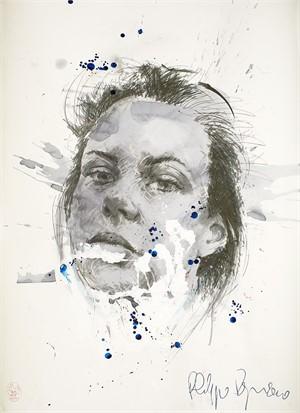 Constance (x3), 2011