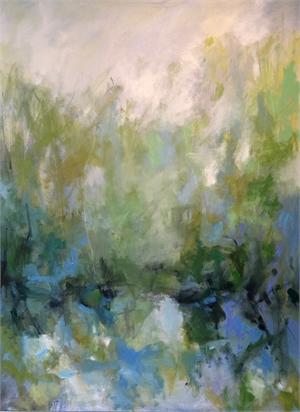 Marsh Landscape 2, 2019