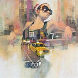 whoa by Steven Walker