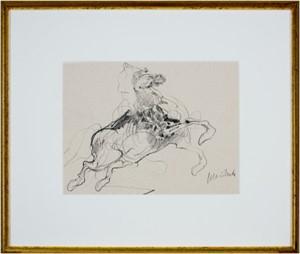 De La Bataille Vol. I  Homage A Leonard de Vinci, signed, 1978