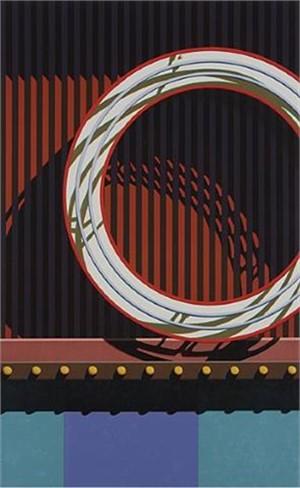 An American Alphabet: O (1/40), 2007