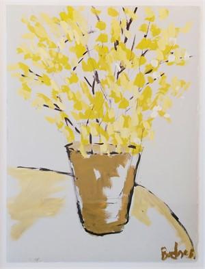 Sunshine Yellow, 2018
