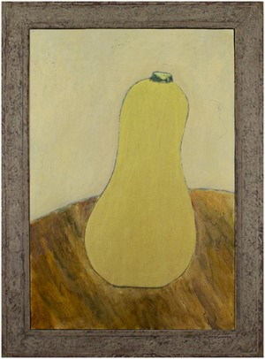 Butter Squash, 2008