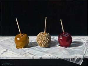Trifecta (100/100), 2010