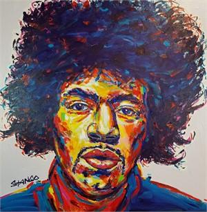 Hendrix, 2018