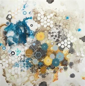 Organic Matter by Heather Patterson