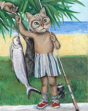 Catfish , 2020