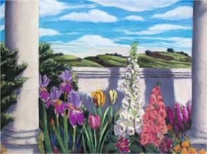 Garden of ZM 16, 1996