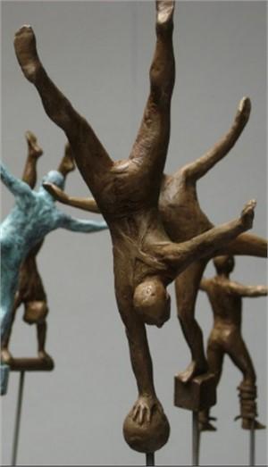 Balance Series: Hand