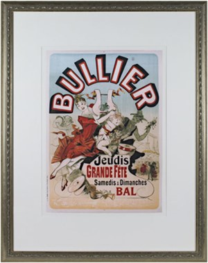 Bullier - Jeudis Grande Fete, 2007
