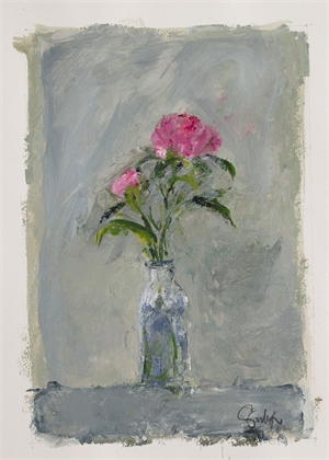 Flowers For Alex, 2018