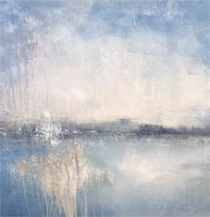 Blue Horizon II, 2018