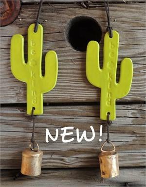 Ben's Bells - Saguaro Cactus