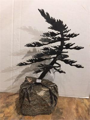 Windswept Pine F 3599