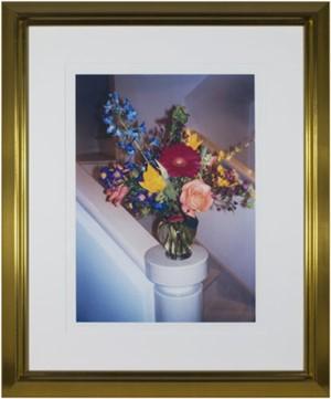 Artist Bouquet I, 2003