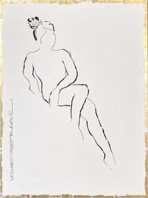 Figure No. 85, 2019