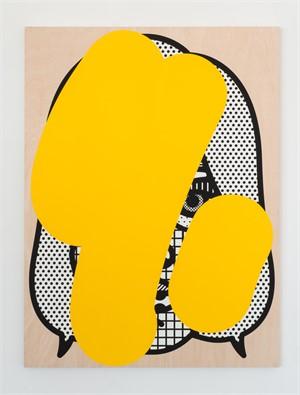 Alannah (Yellow & White), 2015