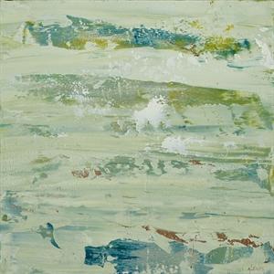 Oceans 40 by Anita Lewis