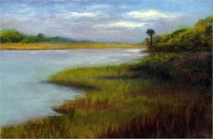 Low Country Triptych 1