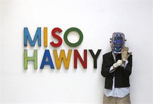 Miso Hawny, 2016