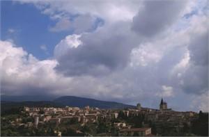 Spello, Umbria, Italy, 2005