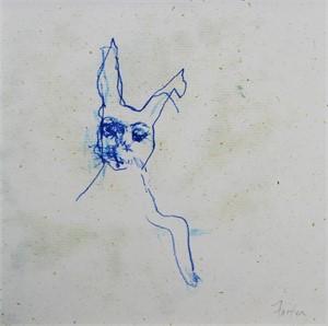 Blue Rabbit, 2014
