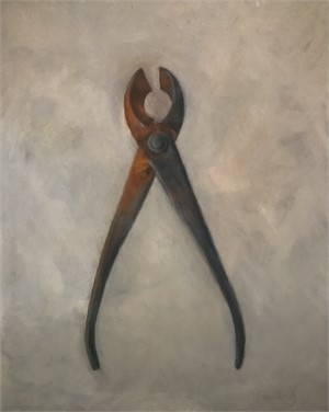 Rusted Clippers, 2018