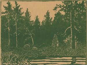 Solitude, 1936