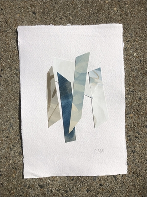 Pieces XII, 2019